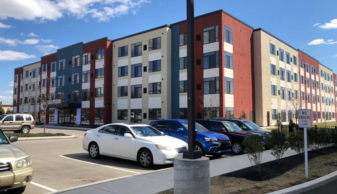 RCA Arranges $27,650,000 Construction Loan for 173 Unit Class-A Apartment Building