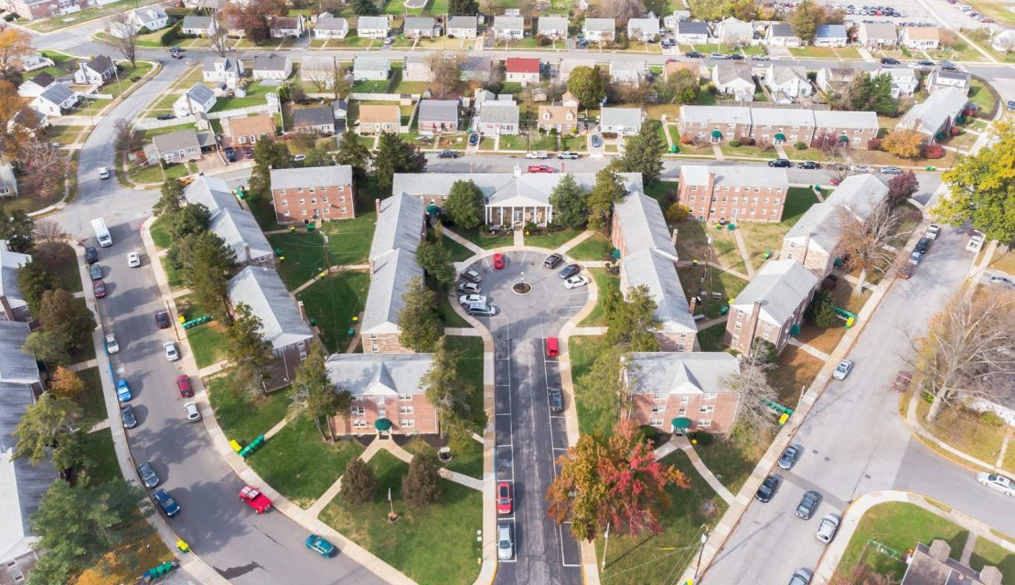 RRA SELLS 140 APARTMENTS OUTSIDE OF WILMINGTON, DE FOR $10,300,000