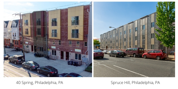 RRA SELLS 58 APARTMENT UNITS / 168 BEDS IN UNIVERSITY CITY, PHILADELPHIA TOTALING $18,150,000