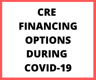 RCA Financing Options During Covid-19