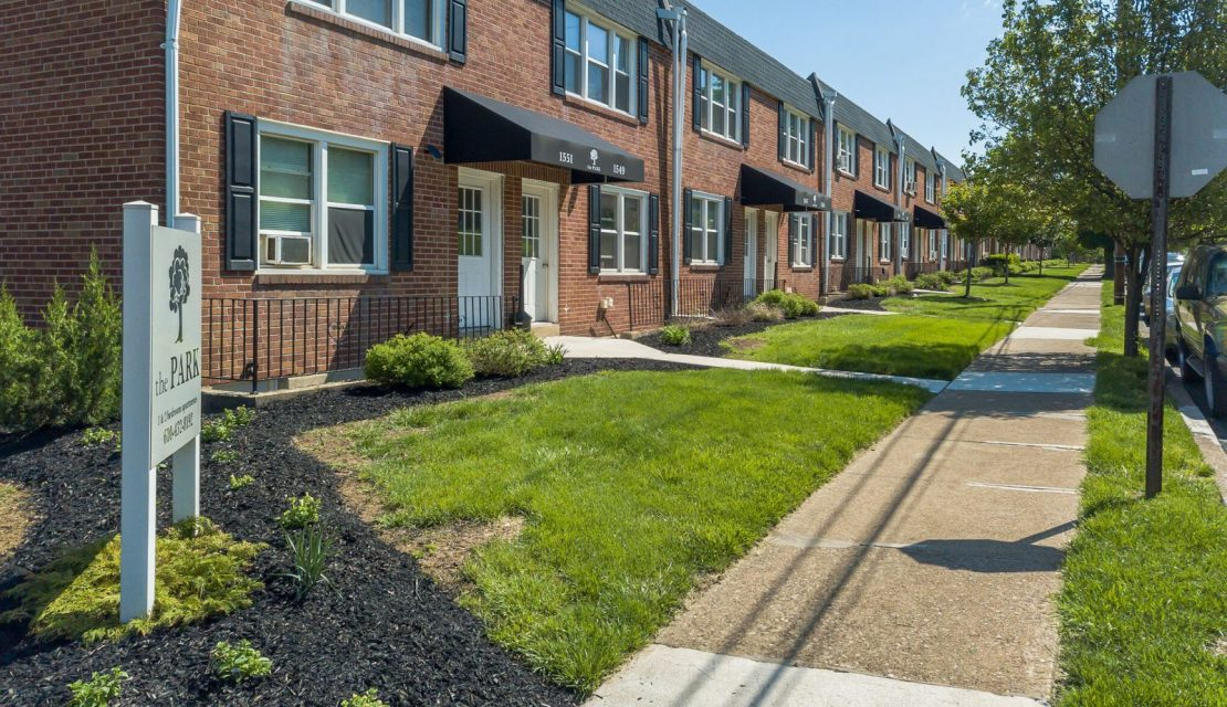 RRA SELLS 64 UNITS IN THE LEHIGH VALLEY FOR $7,000,000