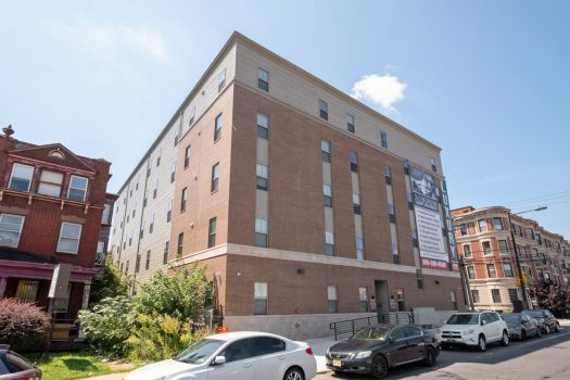 RRA Sells 4258 Chestnut St in Philadelphia, PA.
