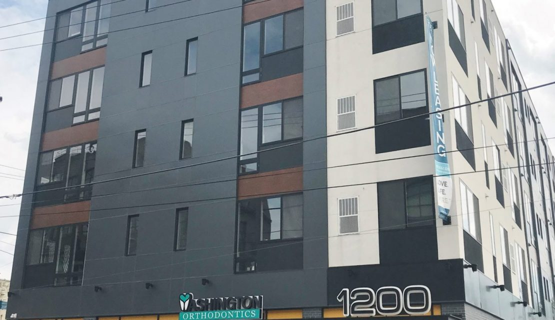 RRA SELLS 50 UNITS IN PASSYUNK SQUARE SECTION OF PHILADELPHIA FOR $11,750,000