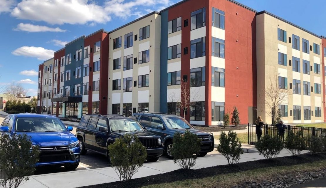 """RCA Secures $26,900,000 Construction, Mini-Perm Loan for a New, Class """"A"""" Apartment Complex in Lansdale, PA"""